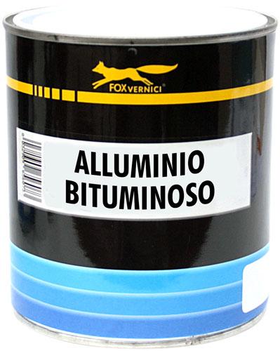 ALLUFOX ALLUMINIOBITUMINOSO