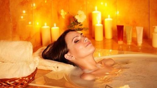 vasca relax