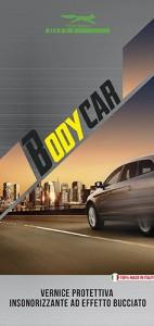 Body Car Insonorizzante