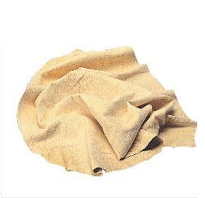Pelle Scamosciata 58X39 cm